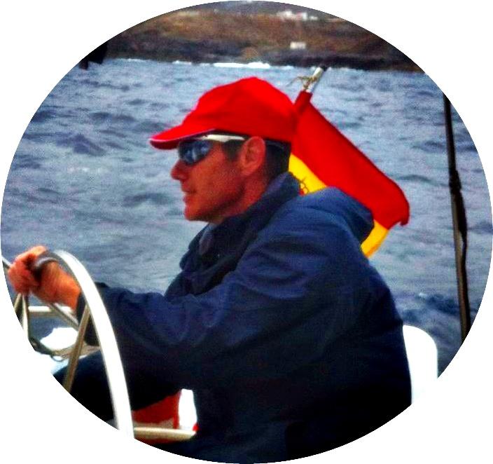 Quienes somos - Navegantes Oceánicos