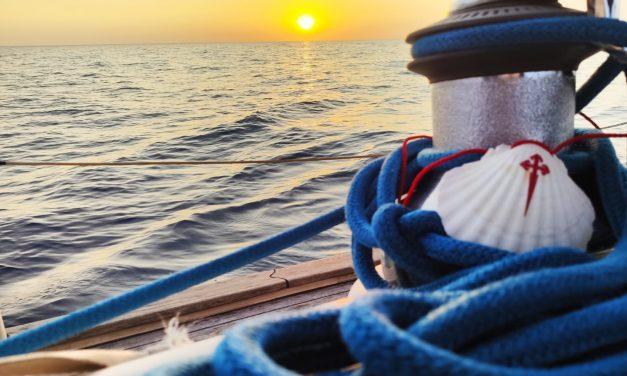 V Travesía «Navega el Camino» – «Sail the Way».