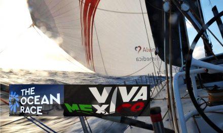 México: un proyecto para la Ocean Race 2021-22