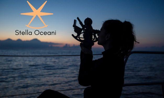 Stella Oceani, navegamos con los astros