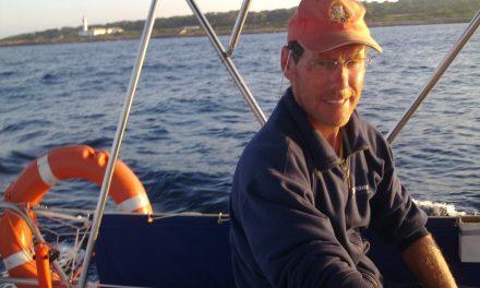 Entrevista al director de «Navegantes Oceánicos»