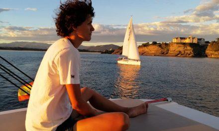 Finaliza la V Travesía «Sail the way» – «Navega el camino»