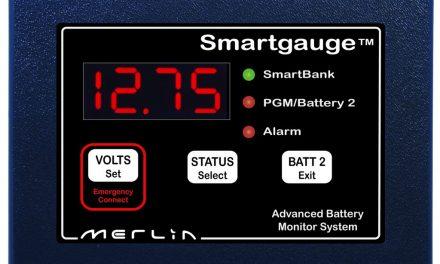 Baterías (II): ¿Como se cargan las baterías?