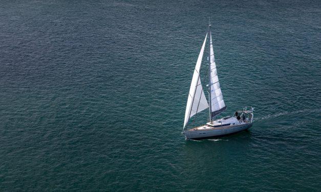 La eslora ideal para mi velero