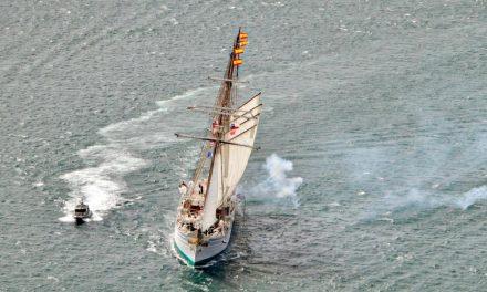 500 años «Estrecho de Magallanes» – «Primera vuelta al mundo»