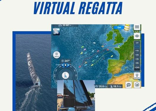 Virtual Regatta – «Team Didac» – Vendée Globe 2020