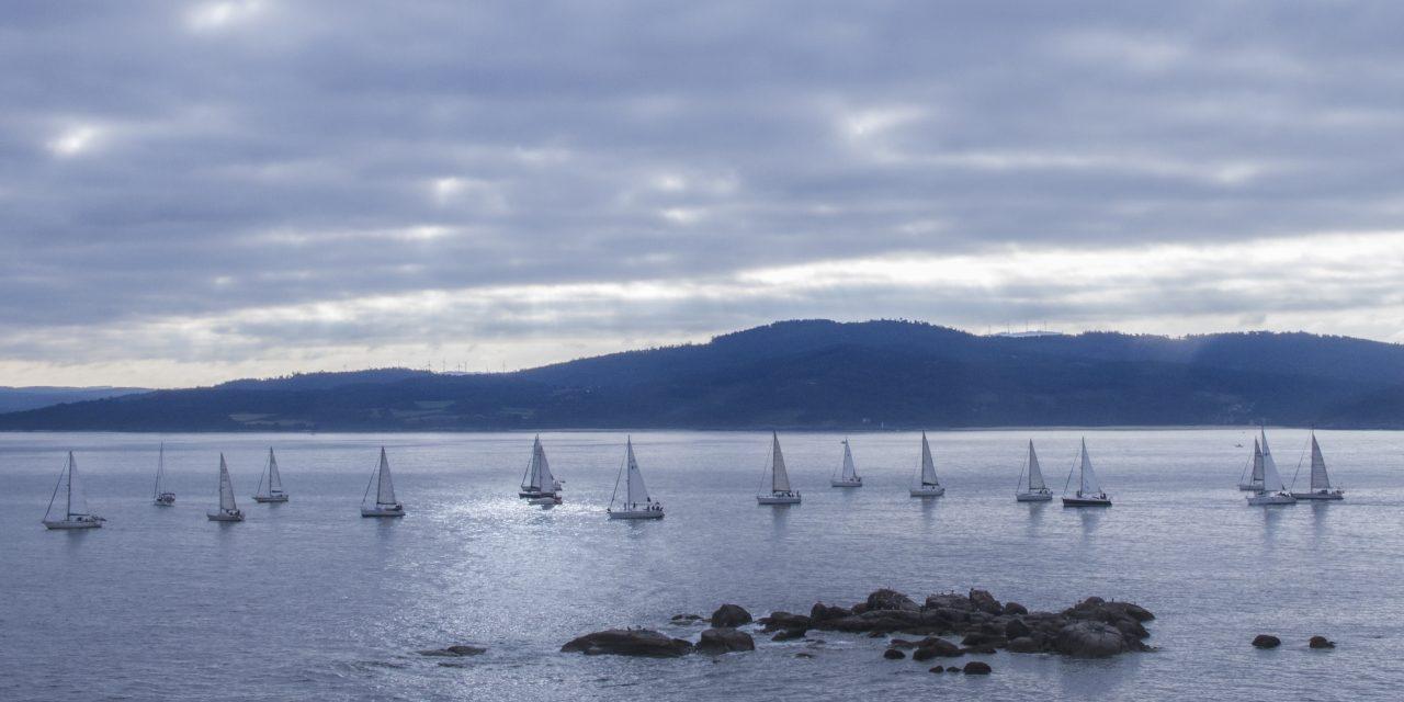 VI Travesía «Navega el Camino» – «Sail the Way»